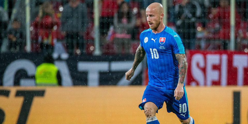 Мирослав Стох: «Славия» показала, что может играть лучше «Зенита»
