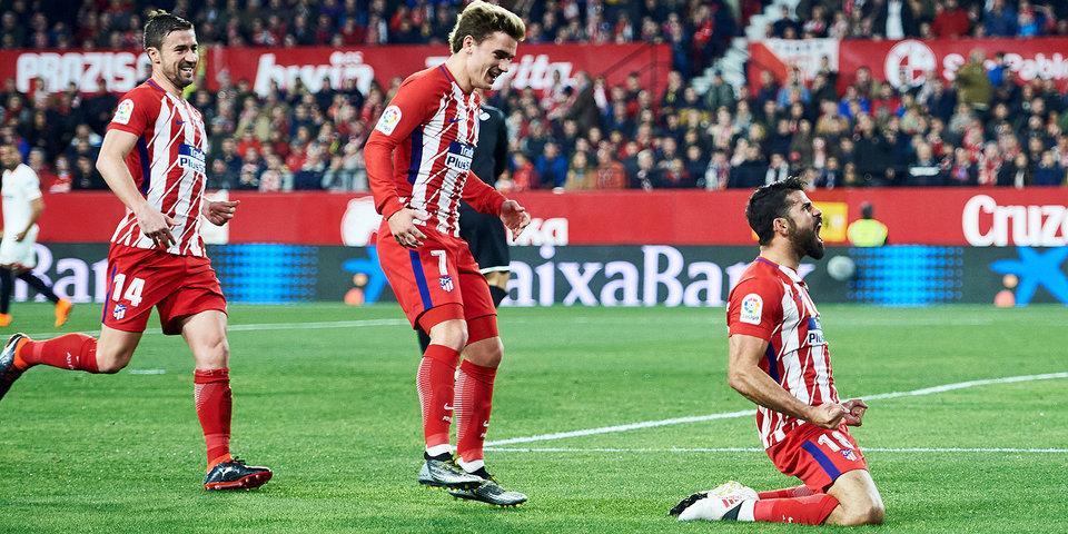«После матчей «Атлетико» на стадионах трава не растет. Они все выжигают». Генич – о сопернике «Локо» в Лиге Европы
