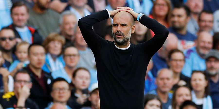 Хосеп Гвардиола — о Boxing Day: «Игрокам надо залезть в холодильник, чтоб не получить травму в этот период»