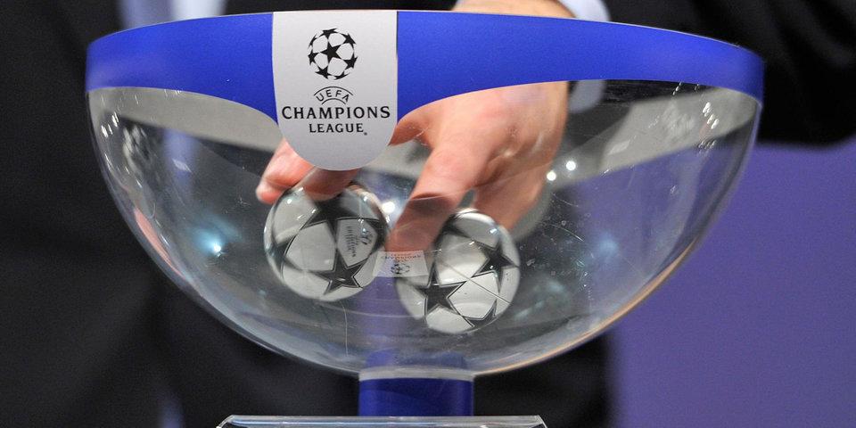 Что нужно знать о жеребьевках Лиги чемпионов и Лиги Европы