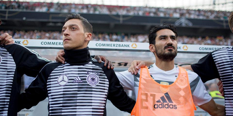 Лотар Маттеус: «Я вижу футболиста Озила, который уже не играет, как раньше. Его время прошло»