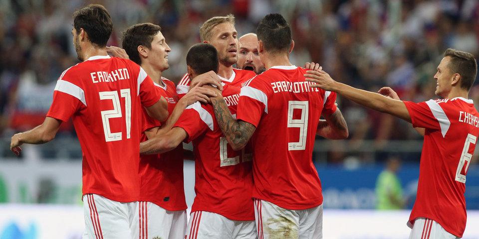 Валерий Непомнящий: «Матч с Турцией должен сложиться для нас проще, чем встреча со скандинавами»