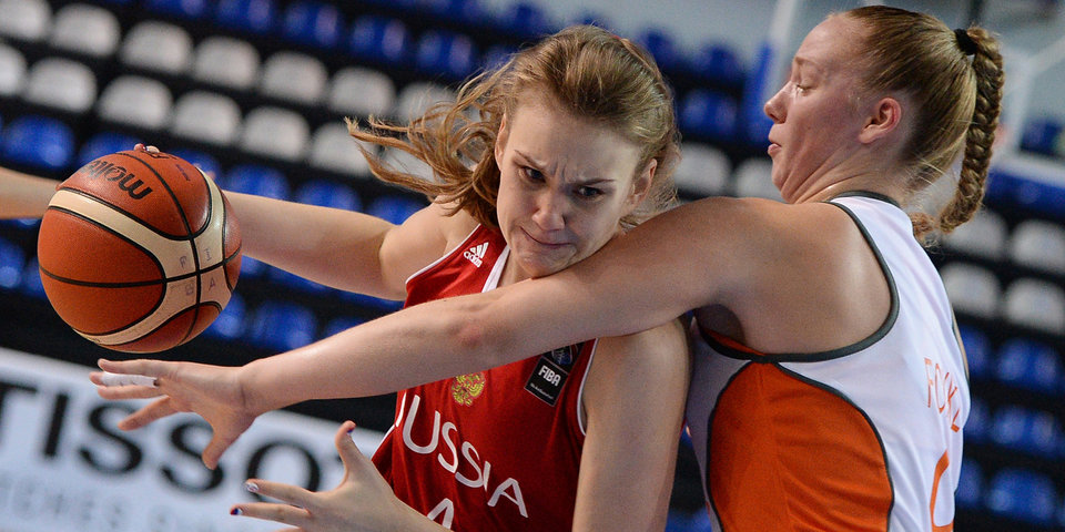 Россиянка выставит свою кандидатуру на драфт WNBA-2018