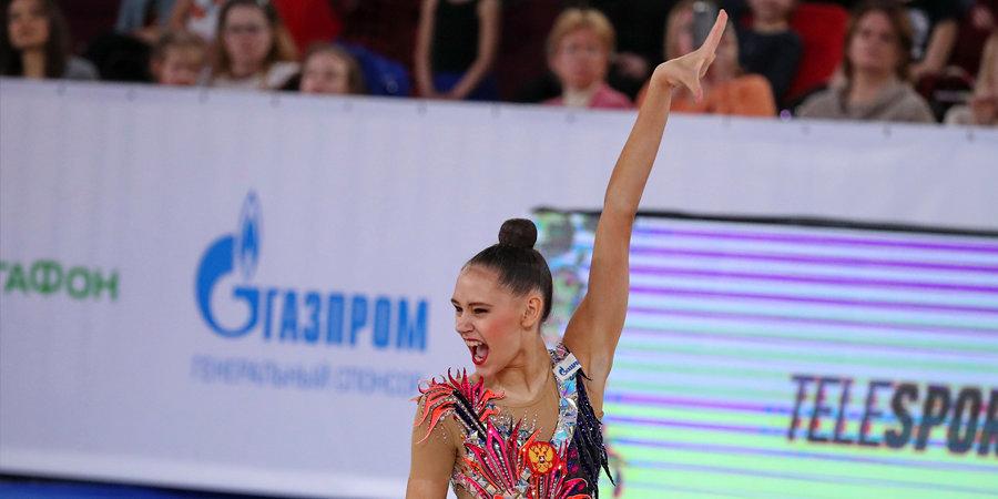 Гран-при Москвы по художественной гимнастике позади. О чем стоит знать перед Играми в Токио?