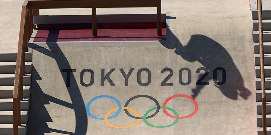 Китай лидирует в медальном зачете ОИ, Россия поднялась на 5-ю строчку