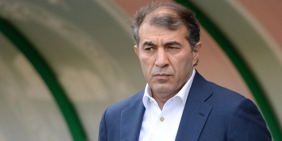 Рахимов — главный кандидат на пост главного тренера «Арсенала»