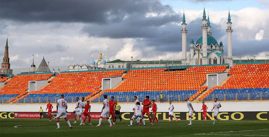 Хет-трик Бэйла помог Уэльсу обыграть Белоруссию в матче с тремя пенальти