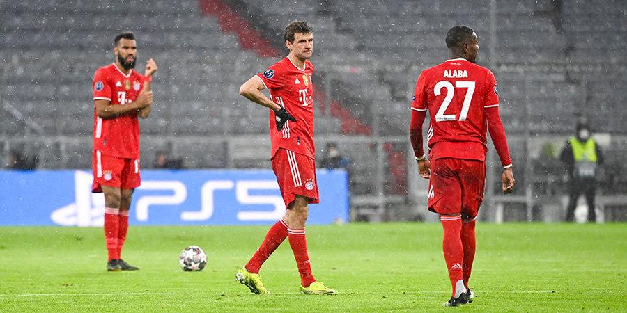 УЕФА собирается изменить правило выездного гола