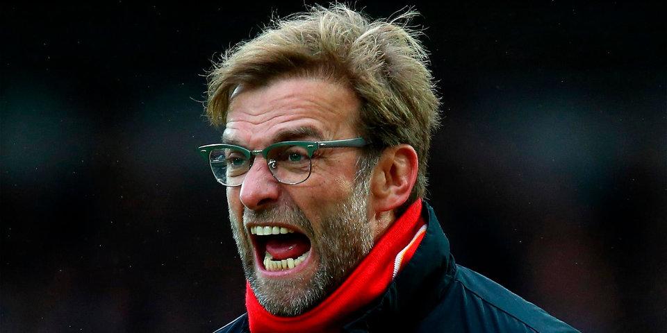 Нервный срыв Клоппа и голевая Ван Дейка. Что вы могли пропустить, если не видели матч «Ливерпуля» с «Суонси»