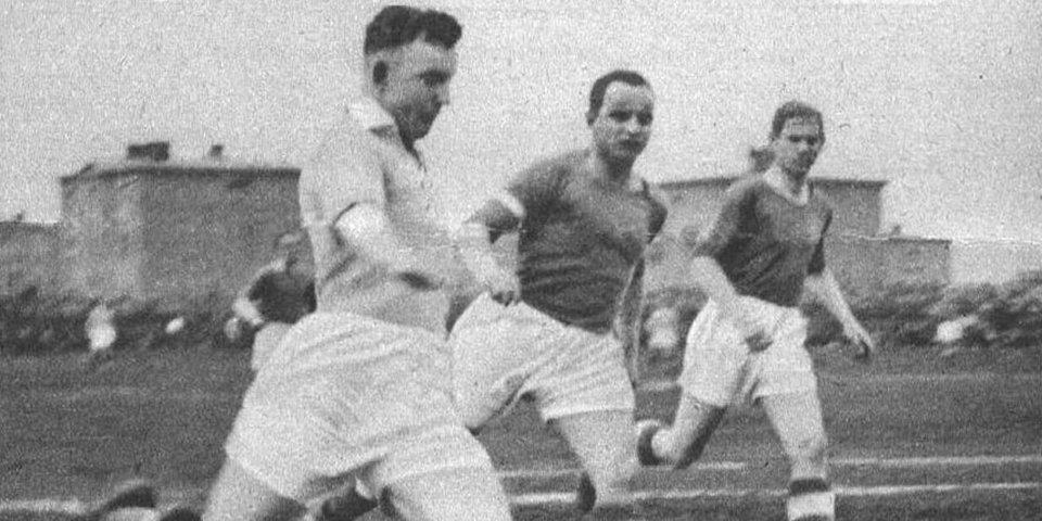 ЧМ-1938. Как человек со злой улыбкой установил рекорд на полвека вперед
