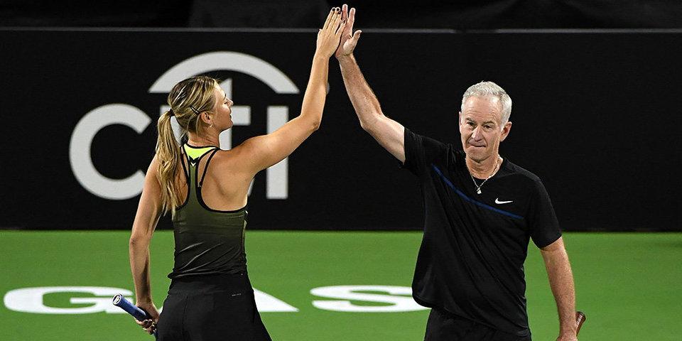 Как в спорте появился жест high-five