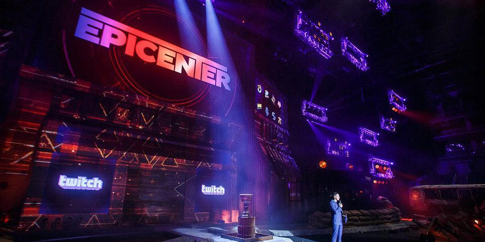 Лучшие моменты второго дня EPICENTER CS:GO