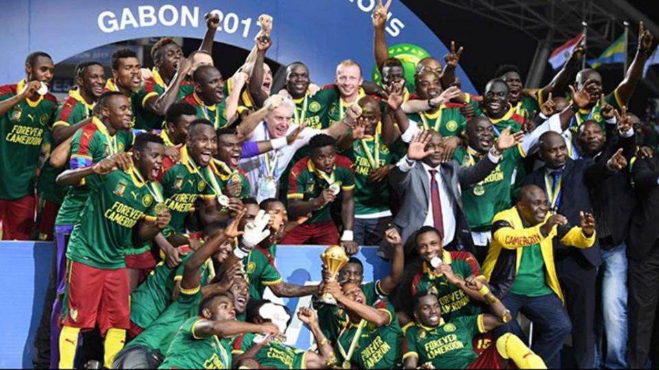 Сборная Камеруна подходит к Кубку Конфедераций с потерей в составе