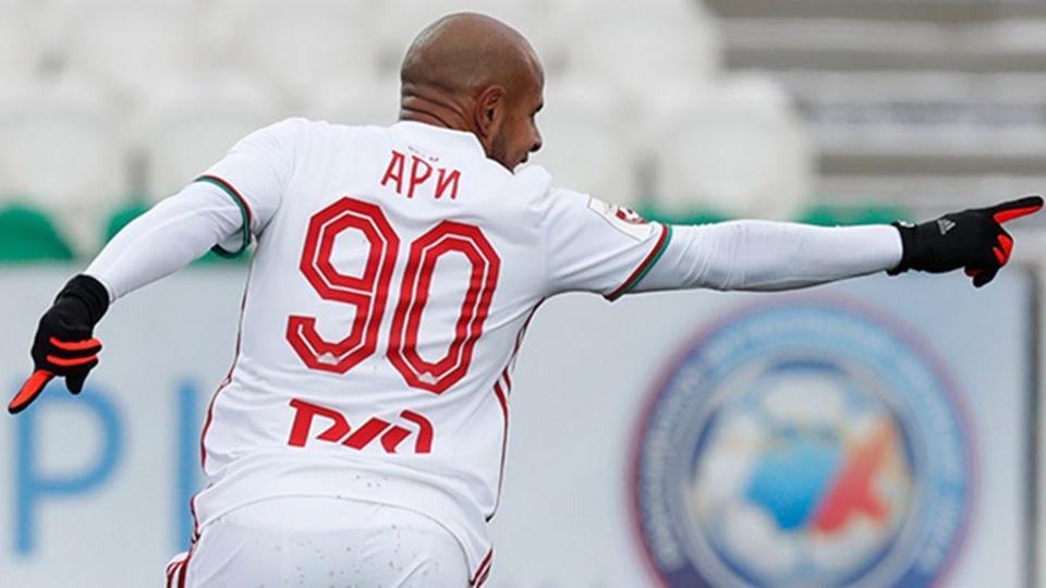 Спортивный директор «Краснодара»: «Ари ждал предложение от мифического клуба и фактически отбывал номер»
