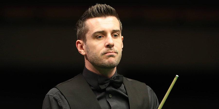 Селби сыграет с О'Салливаном в четвертьфинале Welsh Open