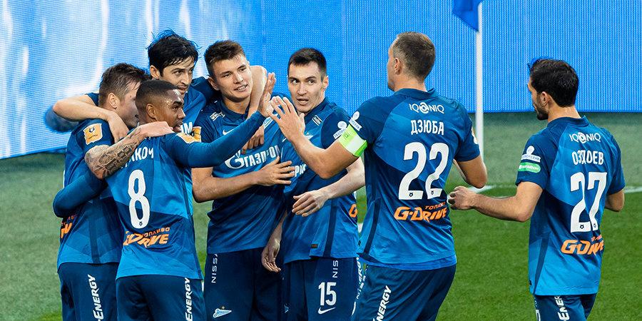 Мостовой вернулся в «Зенит» и не потерялся: играет за основу, забивает и отдает. Интервью с самым прогрессирующим игроком РПЛ