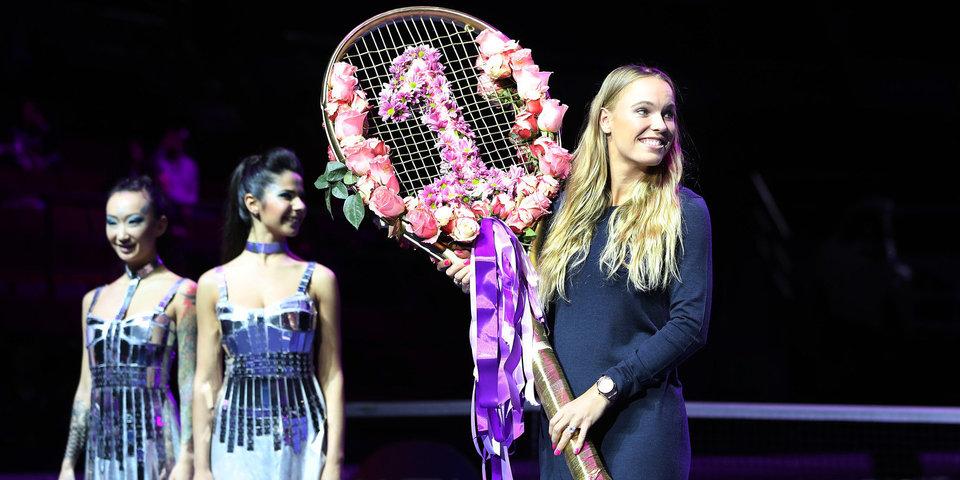 «За пределами корта существует множество целей». Возняцки объявила о завершении карьеры после Australian Open