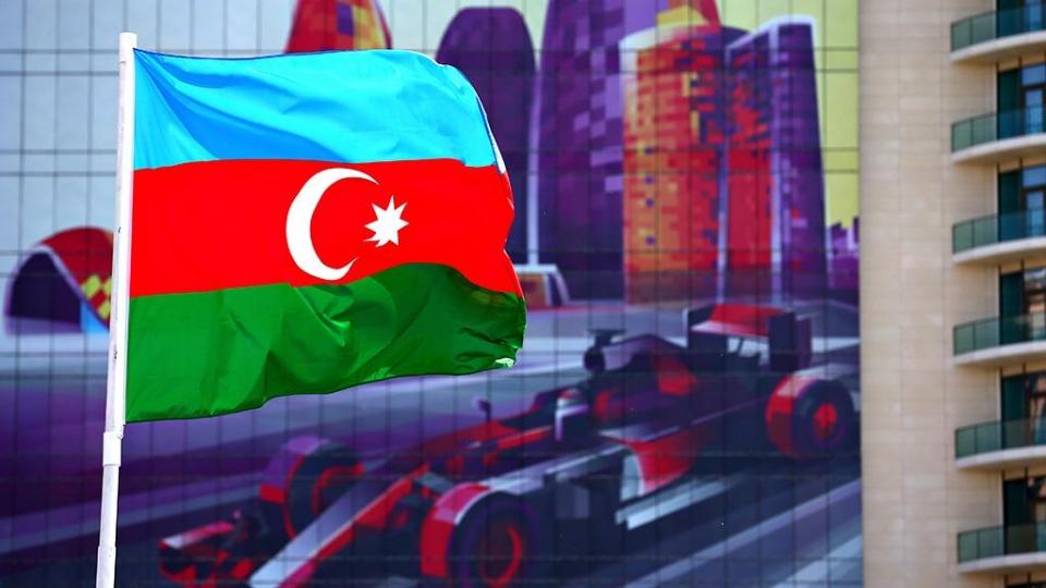 Азербайджан продлил контракт на проведение этапа «Формулы-1» до 2023 года