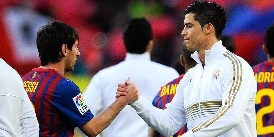 Приз лучшему игроку мира: в ожидании заката Роналду и Месси