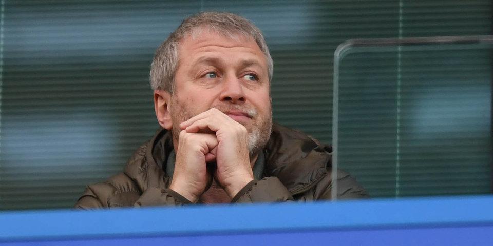 «Челси» сыграл вничью с «Тоттенхэмом» в 1000-м матче под руководством Абрамовича
