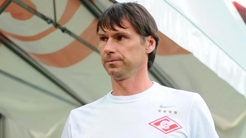 Егор Титов: «После матча в Махачкале почувствовал опустошение»
