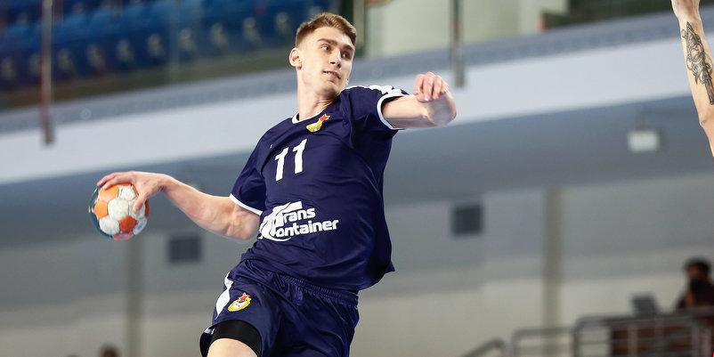 ЦСКА занял второе место по итогам группового этапа Лиги Европы