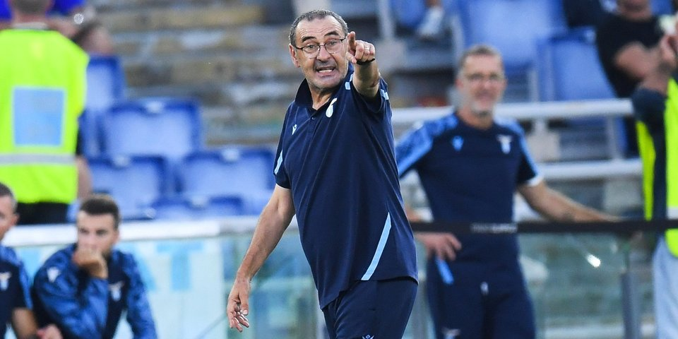 Изучаем соперника «Локо». При Сарри «Лацио» играет сам и позволяет другим, футболисты привыкают к новым схеме и стилю