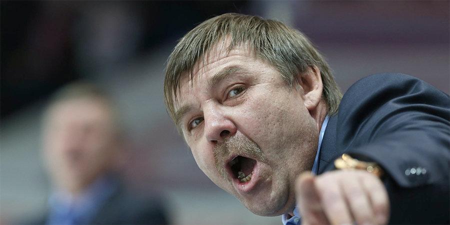 Кого били ремнем? Кого изменила Россия? Кто козел отпущения? Хоккейный тест от «Матч ТВ»
