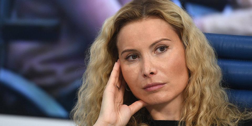 Татьяна Тарасова: «Лучшим новичком сезона назвала бы Трусову. Лучшим тренером – Тутберидзе»