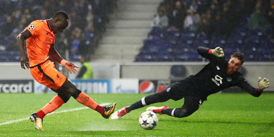 Садио Мане: «Это была непростая игра, несмотря на крупный счет»