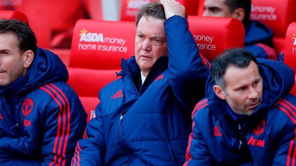 Ди Мария назвал худшего тренера в своей карьере
