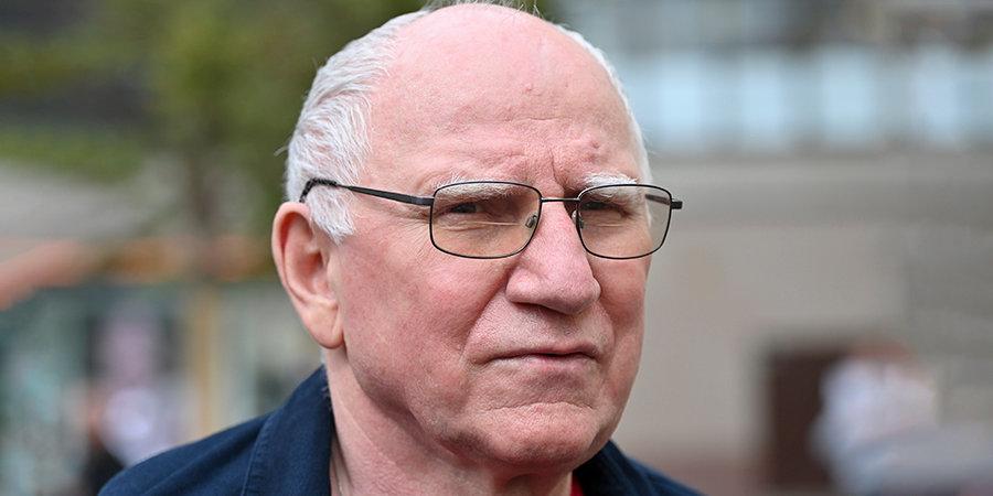 Руководство «Локомотива» не пускает Валерия Баринова на домашние матчи клуба