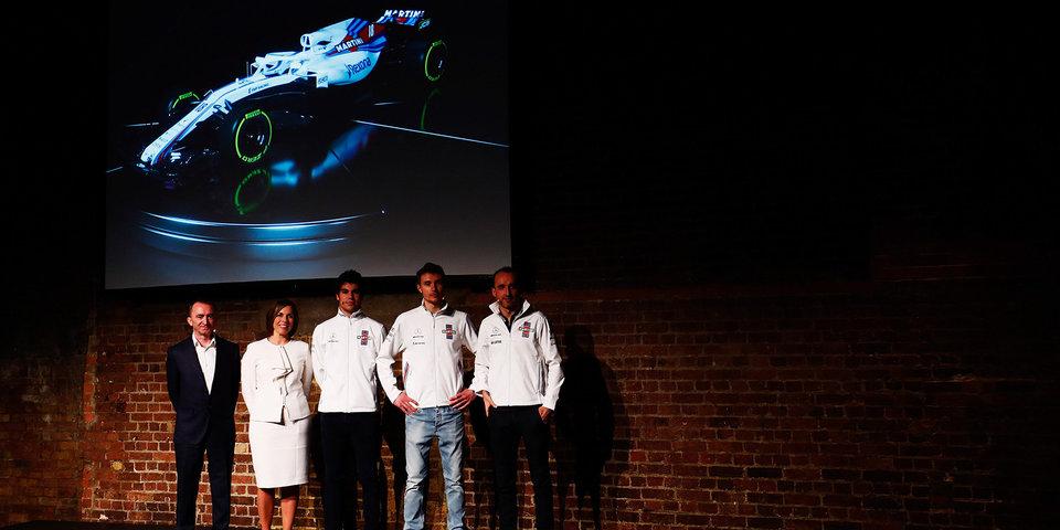 Пэдди Лоу: «Вся техническая команда очень позитивно относится к двум талантливым молодым гонщикам: Строллу и Сироткину»