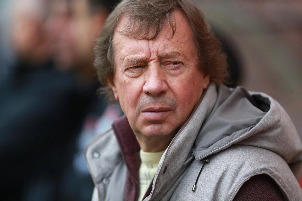 Анатолий Мещеряков: «Вопросы, связанные с заменой тренера, пока не рассматриваются»