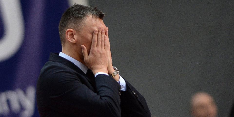 У главного тренера «Барселоны» выявили коронавирус на следующий день после матча с ЦСКА