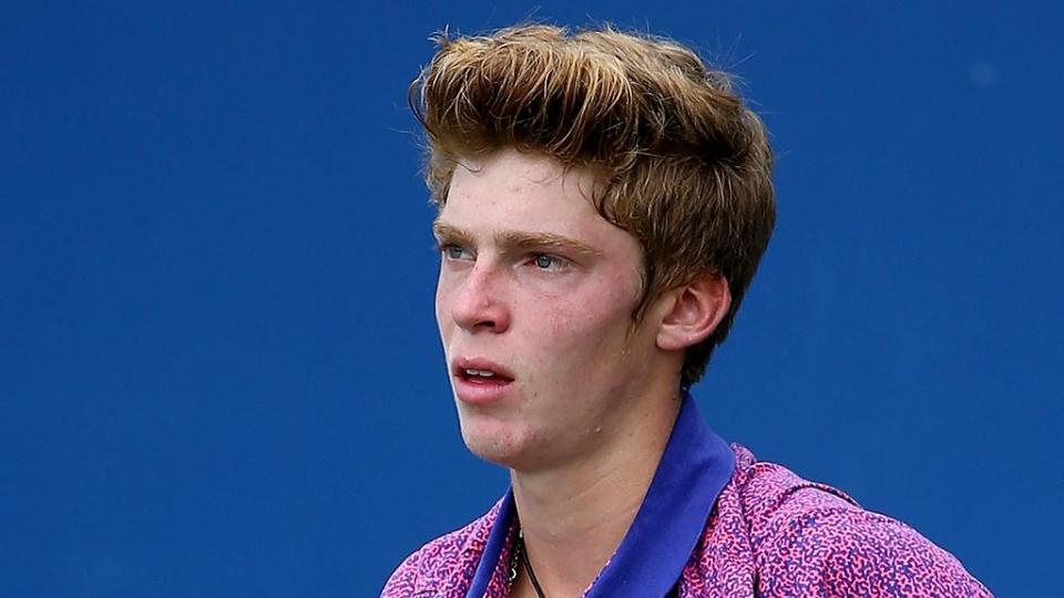 Рублев вышел во второй круг турнира ATP в Монте-Карло