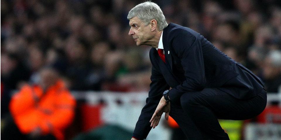 Почему Венгер должен уйти из «Арсенала»? Объясняет Георгий Черданцев