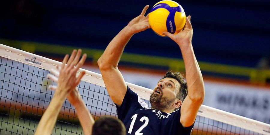 Казанский «Зенит» уступил в полуфинале клубного чемпионата мира