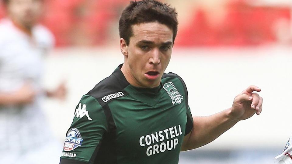 Маурисио Перейра: «Краснодар» должен решить все вопросы с выходом в групповой этап ЛЕ в первом матче»