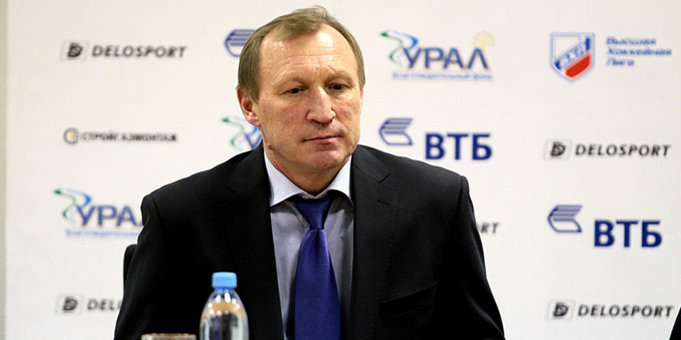 Обладатель Кубка Братины возглавил молодежь «Динамо»