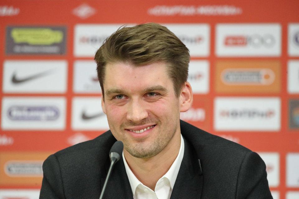 «Локомотив» наверняка что-то знает». Лахтер предрек перемены в российском футболе