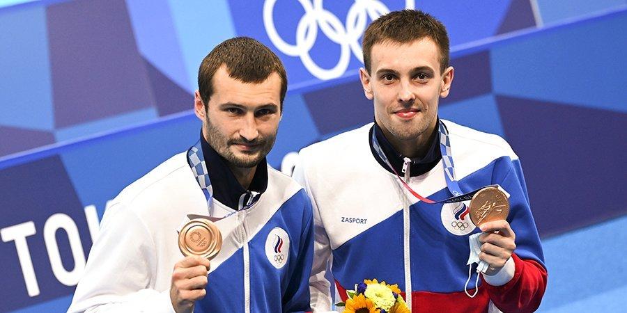Виктор Минибаев рассказал о травме, полученной до Олимпиады в Токио