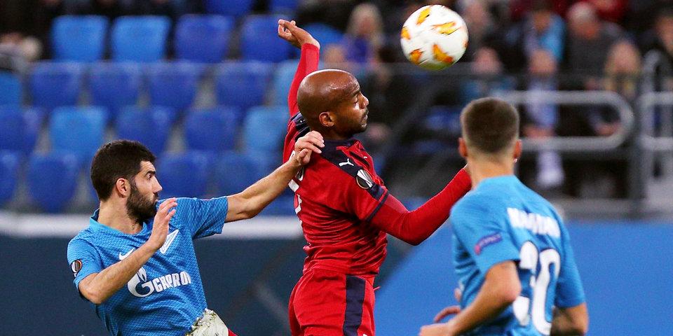 Журналист издания L'Equipe: «Бордо» выиграет у «Зенита» со счетом 2:0»