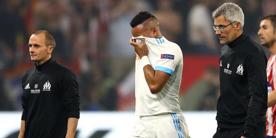 Гол 42-летнего защитника вывел «Монпелье» в 1/16 финала Кубка Франции. «Марсель» в серии пенальти победил клуб 4-й лиги