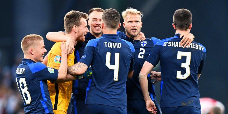 Финляндия — это новая Исландия? Сборная, которая росла вместе 12 лет и играет как клуб