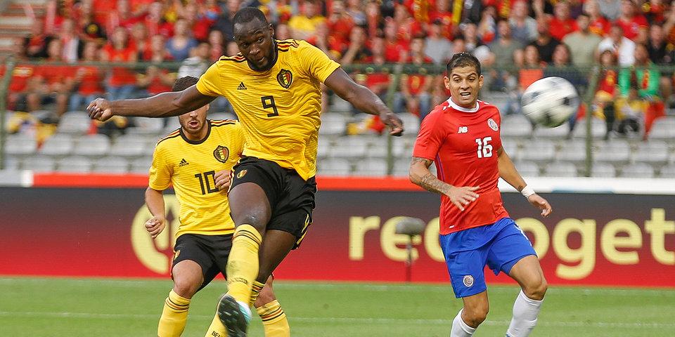 Бельгия громит Коста-Рику и не проигрывает уже 19 матчей. Эта команда точно готова к ЧМ-2018