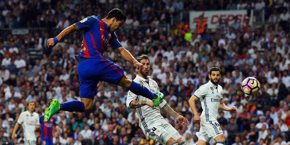 7 главных футбольных событий выходных