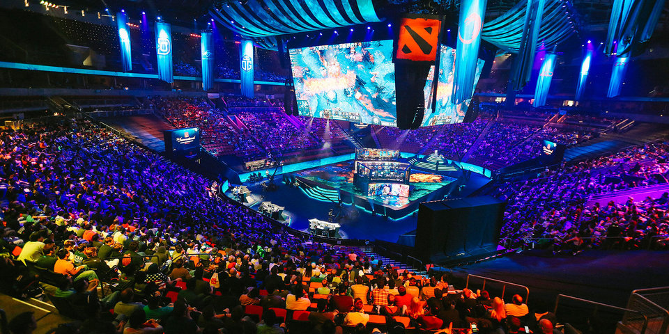 PSG.LGD сыграет с Vici Gaming в полуфинале верхней сетки турнира по Dota 2