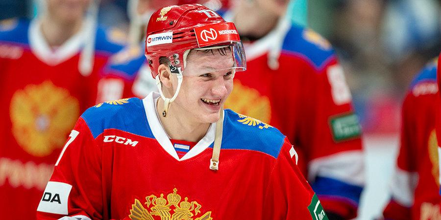 Есть ли хоть один шанс, что Кирилл Капризов останется в России? Три главных события НХЛ