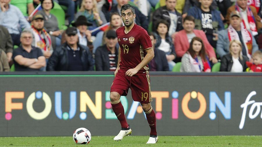 Александр Самедов: «Хочется, чтобы сборная вернула доверие людей»